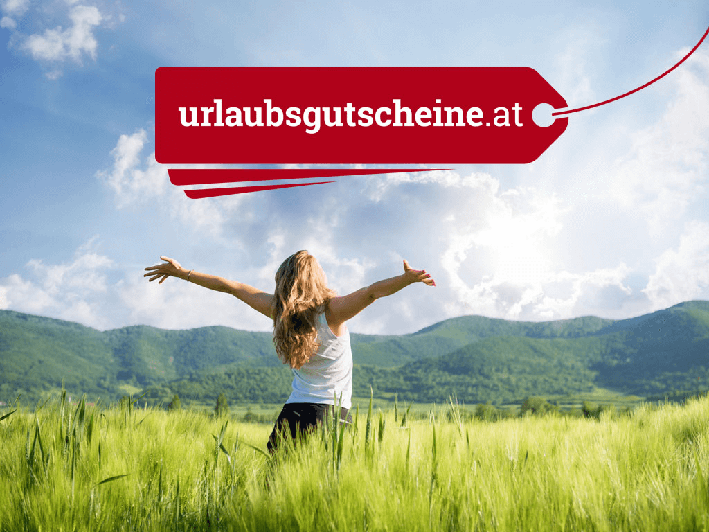 Urlaubsgutscheine für ganz Österreich