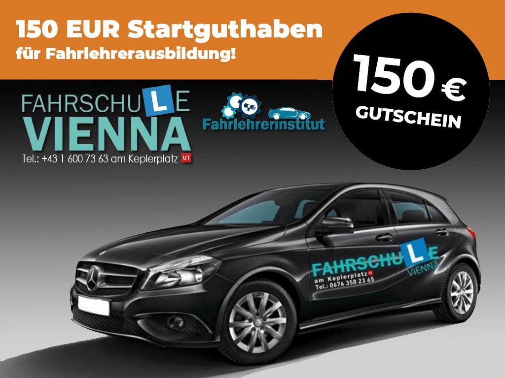 150 EUR Startguthaben