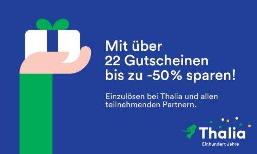 Thalia Herbst-Gutscheinheft 2019