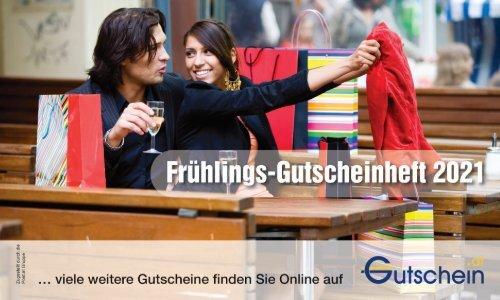 Wien Frühlings-Gutscheinheft 2021