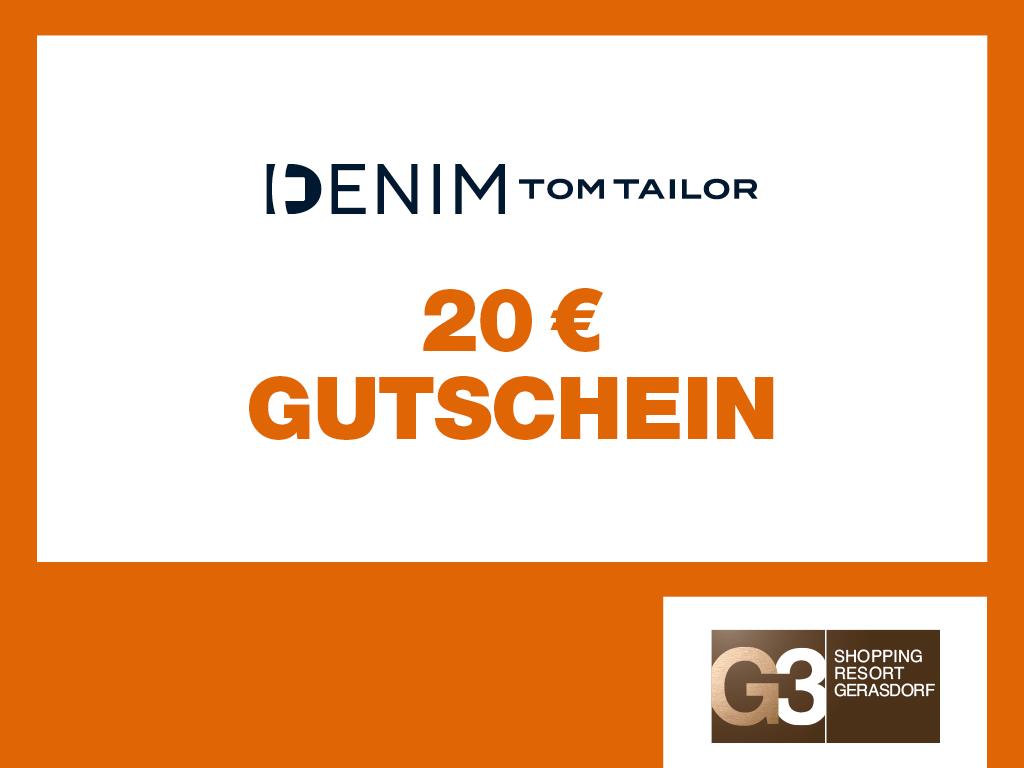 20 EUR Gutschein!
