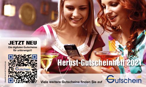 Wien Herbst-Gutscheinheft 2021