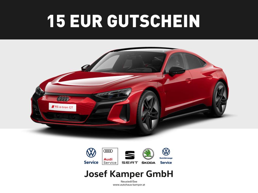 15 EUR Gutschein!